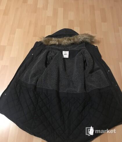 Rebel zimná bunda