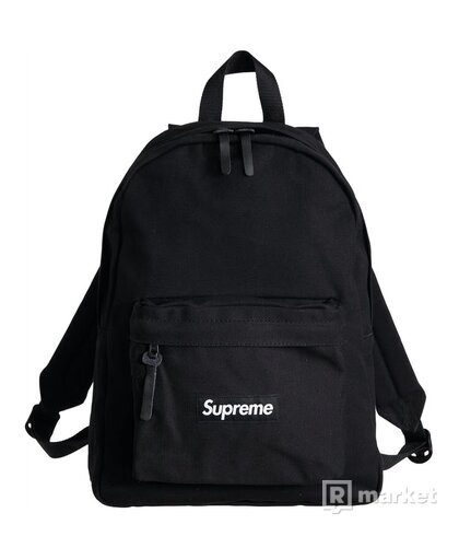 Supreme Backpack + nálepka