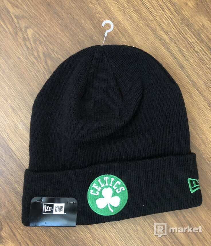 New Era ciapka Celtics