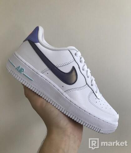 Nike air force 1 Palm beach