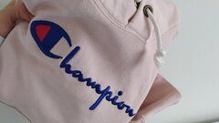Champion hoodie size S