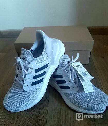 Adidas ULTRABOOST 20, 2190 Kč, Nové s visačkou