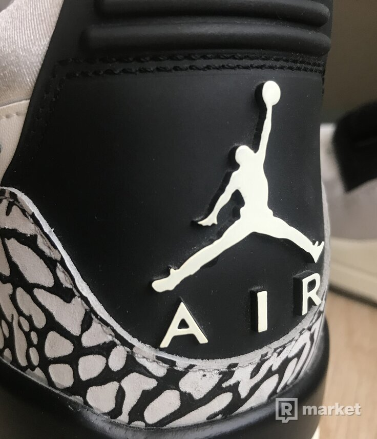 Air Jordan Legacy 312 Low
