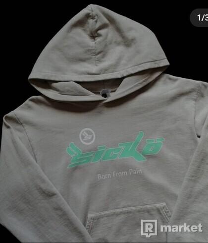 Sicko hoodie