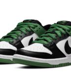 Nike SB Dunk Low Classic Green