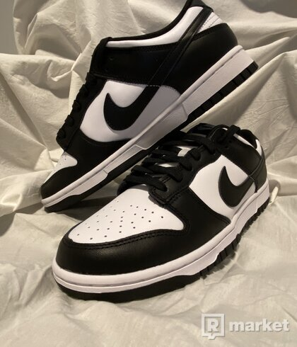 Nike dunk low retro black/white ( panda )
