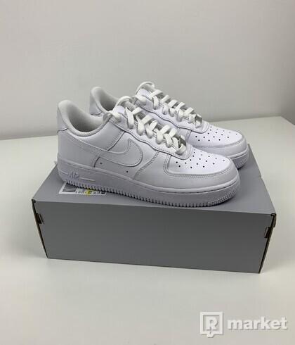 Air force 1 Triple white
