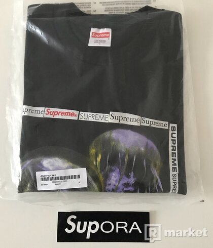 Supreme Jellyfish Tee