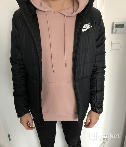Nike bunda