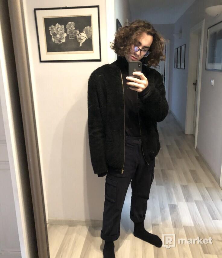 My Dear clothing - Bomber Jacket
