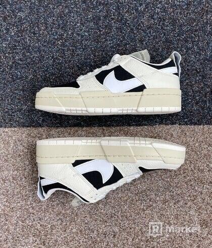 Nike Dunk Disrupt Pale Ivory