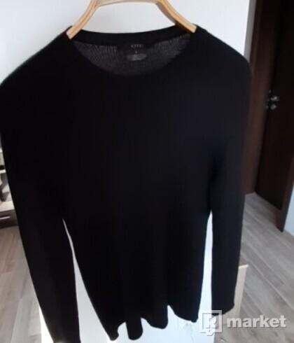 GUCCI - uni kašmírový sveter
