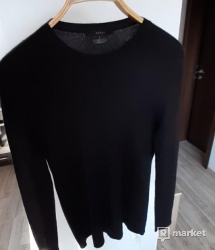 GUCCI - pánsky kašmírový sveter
