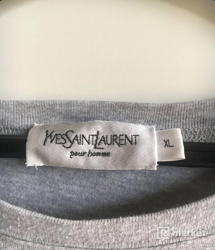 Yves Saint Laurent  tee
