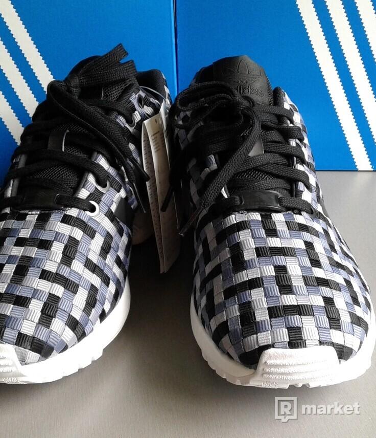 Adidas ZX Flux camo (43,3)
