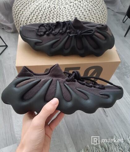 YEEZY 450 Dark Slate
