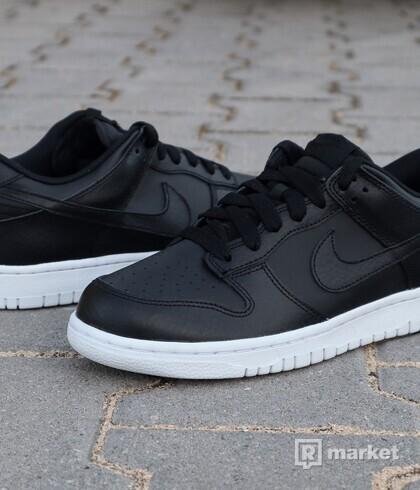 "Nike Dunk Low ""Black"" - vel. 40"