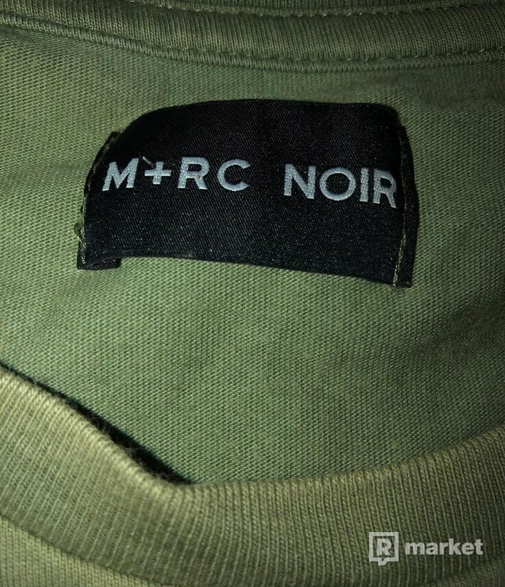 Mrc noir tee military green