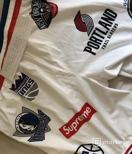 Supreme NBA kraťasy