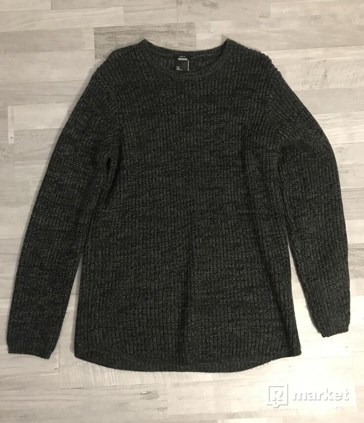 SMOG sveter