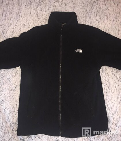 The North Face Mikina Size XL