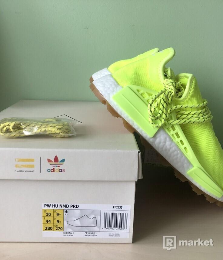 adidas by Pharrell Williams x Pharrell Williams Hu NMD PRD