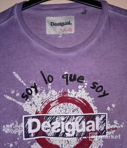 Tričko Desiqual