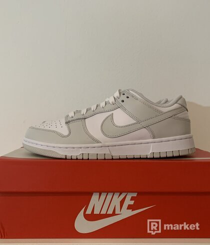 Nike Dunk photon dust (W)