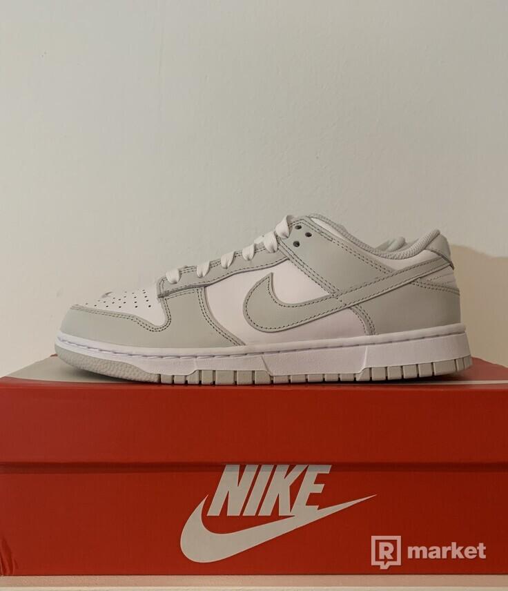 Nike Dunk photon dust (W)