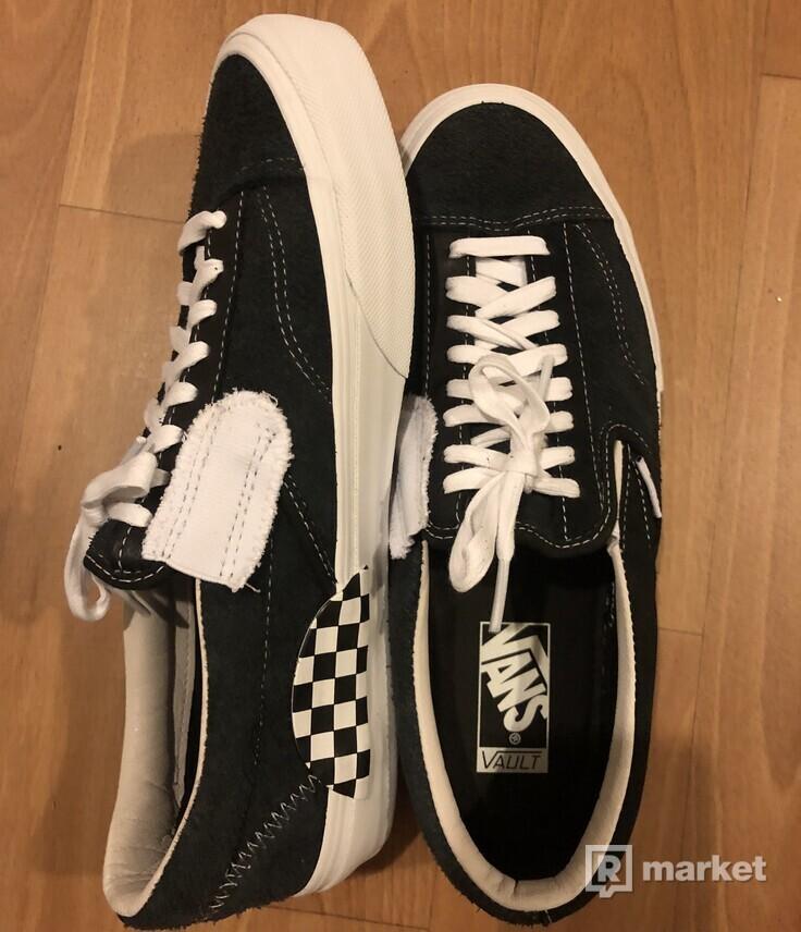 Vans footshop