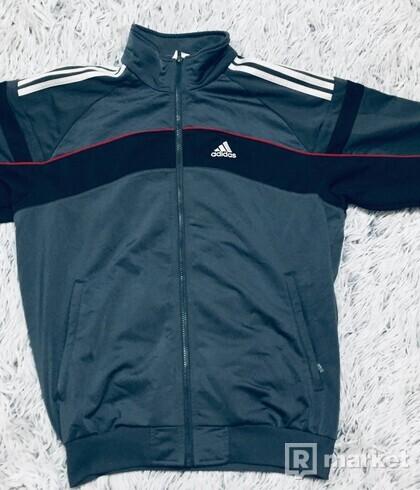 Adidas Retro Vintage Mikina Size L