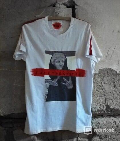 Custom tričko
