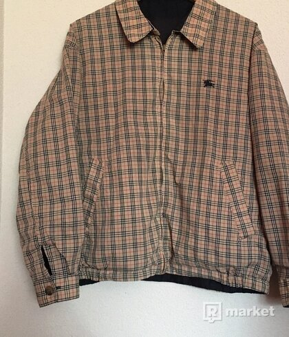 Burberry Reversible Jacket