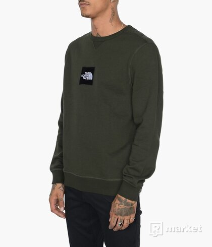 The North Face Fine Crew Sweat