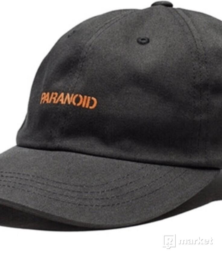 ASSC X UNDFTD Paranoid Cap