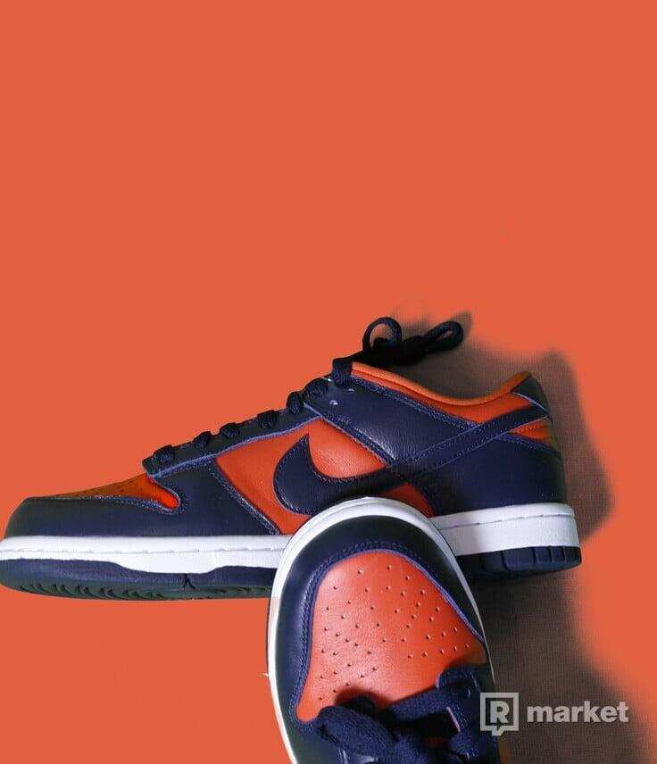 Nike Dunk Champs