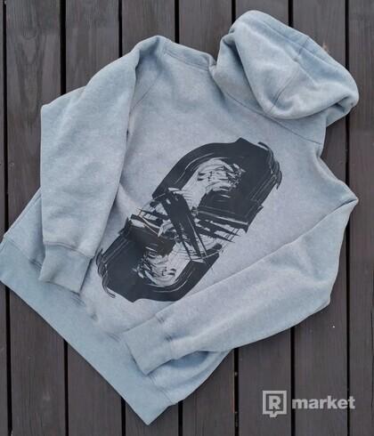 Footshop x zkruhu hoodie