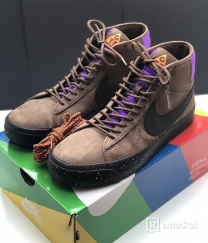 Nike SB blazer ACG