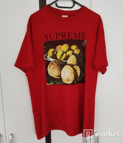 Supreme life tee