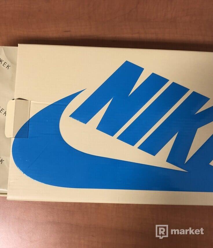 Nike Air Force 1 Cactus Jack