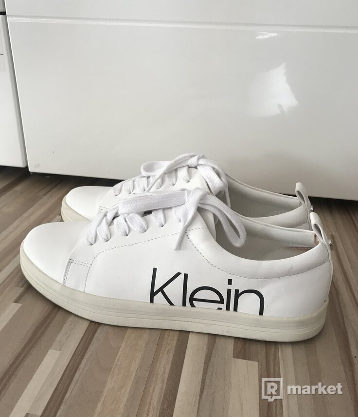 Calvin Klein tenisky
