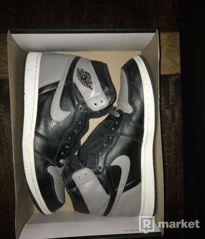 Air Jordan 1 High Shadow OG