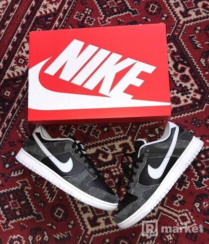 """Nike Dunk Low Retro """"Zebra """""""