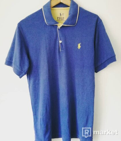 Polo by Ralph Lauren polo tričko