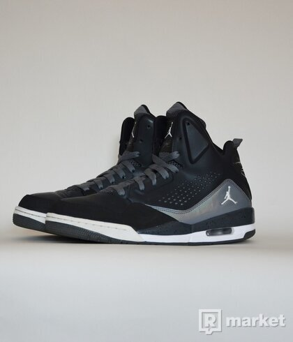 Nike Air Jordan Flight SC 3 Anthracite/Black/White/Grey