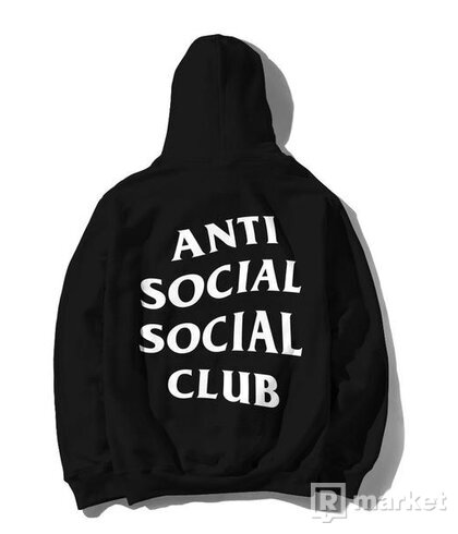Assc mindgames hoodie
