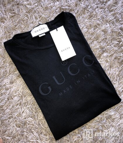 Gucci Classic Logo tee