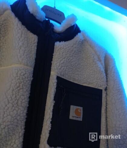 Carhartt prechodná bunda 'prentis liner' size : M