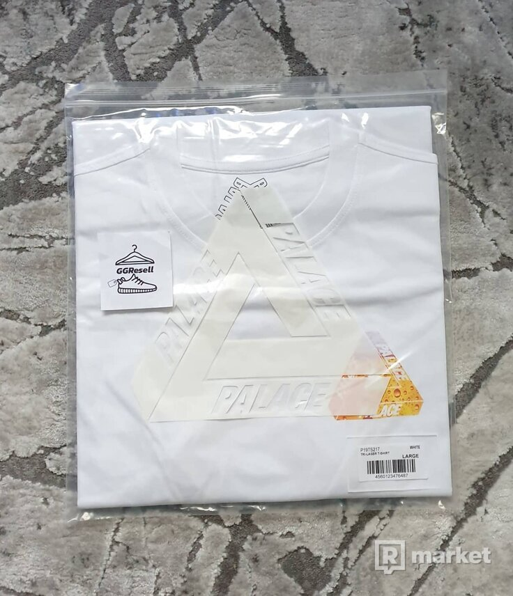 "Palace ""Tri-Lager Tee"""