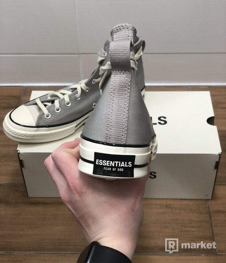 Converse ESSENTIALS Fear of God